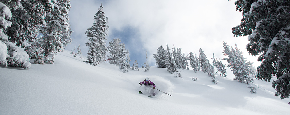 Best Ski and Snowboard Runs in Utah